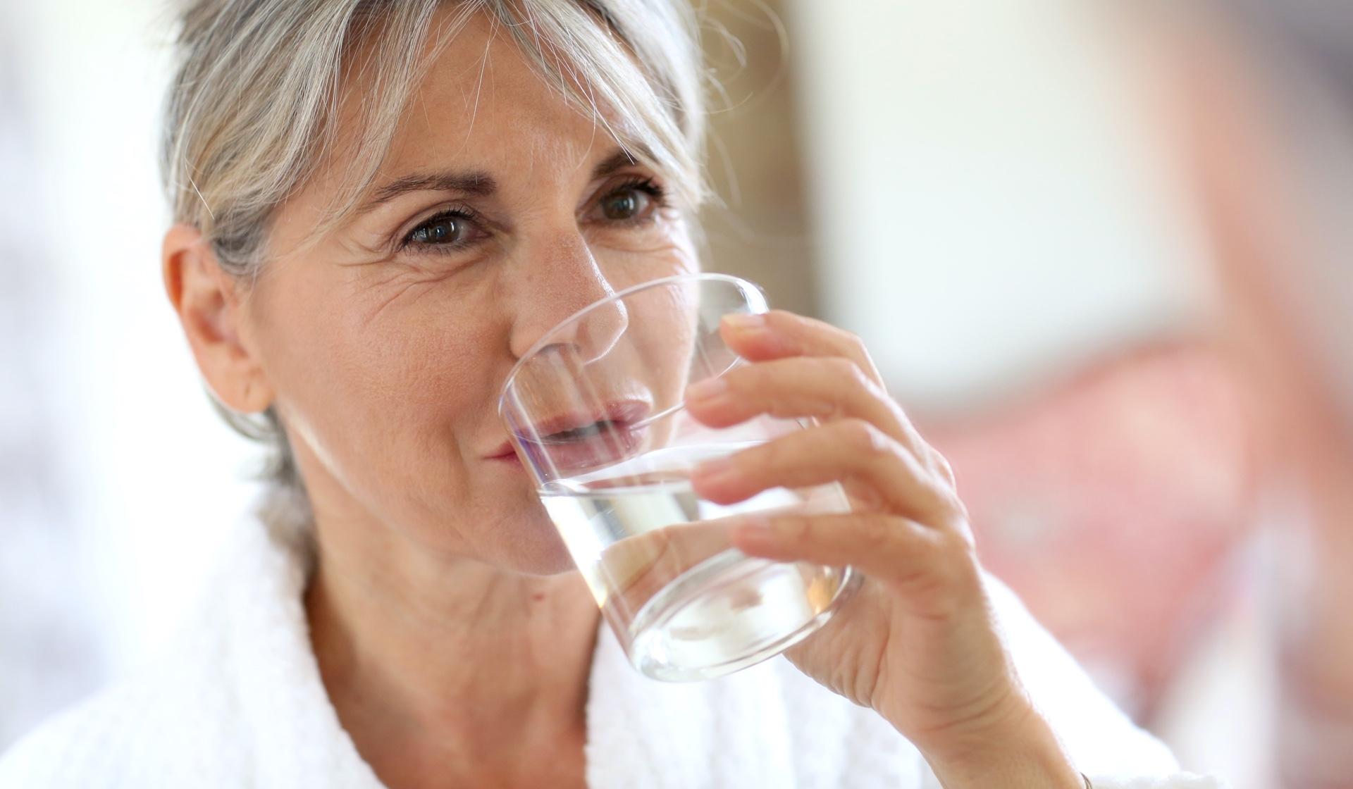5 Reasons to Hydrate Post-Massage